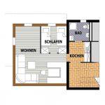 Wohnung Typ A 005